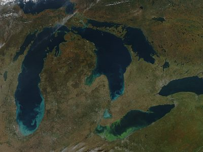 Senate Interior Bill Maintains Great Lakes Funding