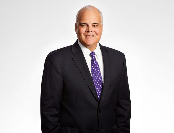 Ted Kanavas. Photo from Michael Best Strategies LLC.