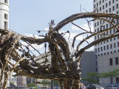 Eyes on Milwaukee: Sculpture Milwaukee A Big Success