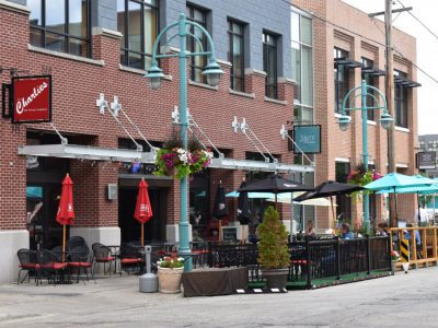 Guide to Milwaukee Parklets