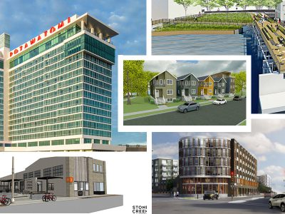 Eyes on Milwaukee: Council Approves Millions of Dollars of Development