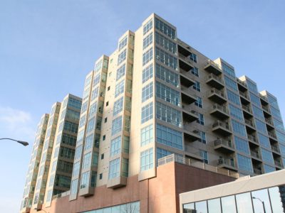 Mandel Group Releases Mid-‐year Analysis of Downtown Condominium Activity