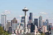 Seattle. Photo taken August 6th, 2014 by Jeramey Jannene.