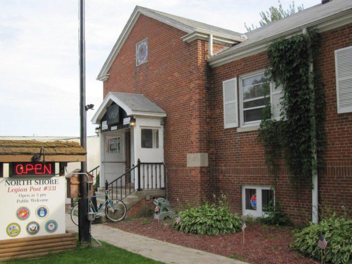 Bar Exam: Shorewood Tavern Located on Bike Path