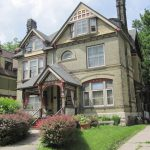 House Confidential: The Manderley Bed & Breakfast
