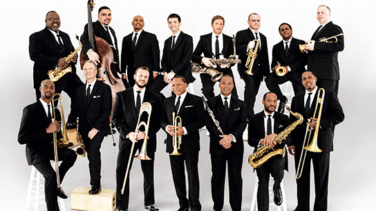 Jazz at Lincoln Center Orchestra with Wynton Marsalis Returns to the Marcus Center Wednesday, October 11 at 7:30 pm