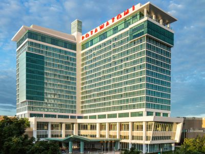Eyes on Milwaukee: City Panel Okays Second Casino Tower