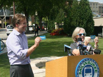 Eyes on Milwaukee: New Bublr Bus Pass Created