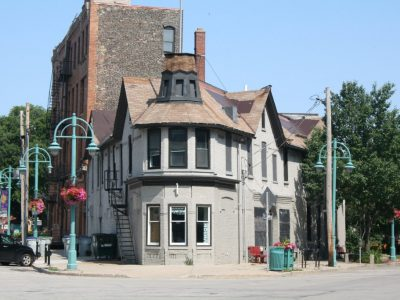 Plenty of Horne: 19th Century Third Ward Tavern Saved