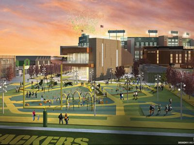 Op Ed: Non-Profit Packers Give to Charity