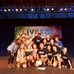 DanceMKE: Stage Set for Contest Finale