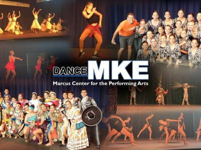 DanceMKE Returns