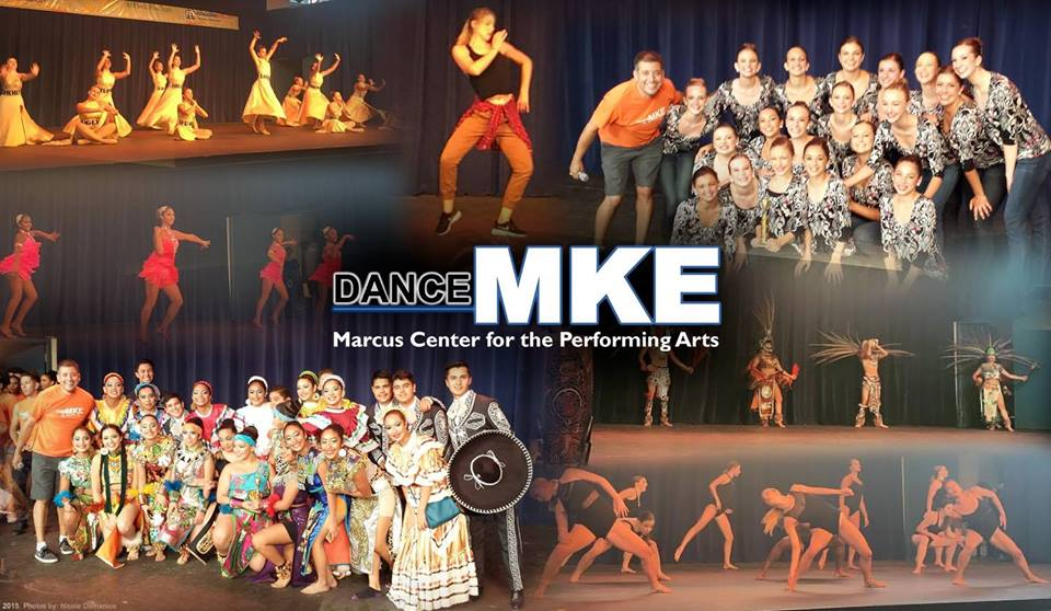 DanceMKE 2017