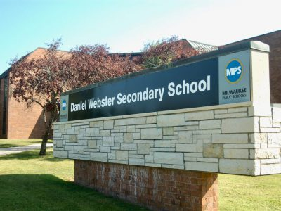 Milwaukee Board of School Directors Keeps Daniel Webster Secondary School Open