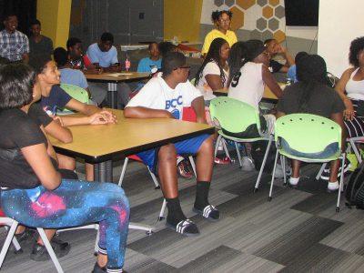 New Teen Center for Sherman Park