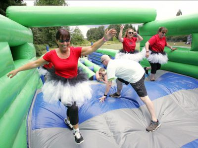 Labor Day Weekend Summer Fun in Milwaukee County Parks, Sept. 1–4