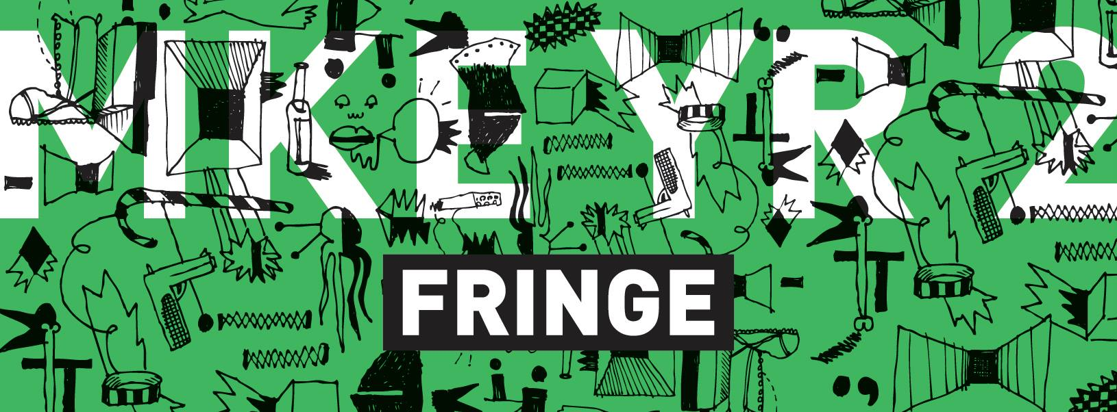 Milwaukee Fringe Festival Coming This Weekend, August 26-27