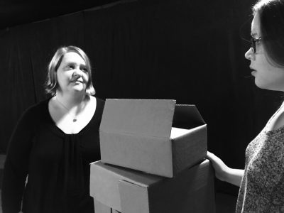 """Village Playhouse opens Labor of Love Season with """"everyone's stories are true"""""""