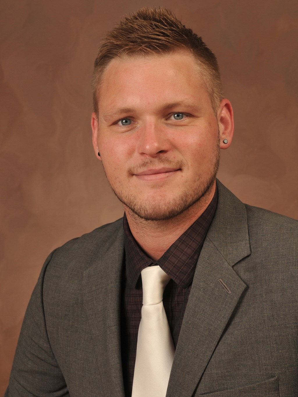 Callen Construction Adds Ryan Franson as Exterior Sales Representative