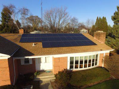Group Solar Program Surpasses Goal