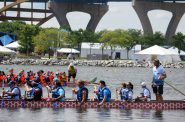 2017 Milwaukee Dragon Boat Festival. Photo by Jack Fennimore.