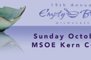 Milwaukee Empty Bowls Announces 19th Annual Fundraiser