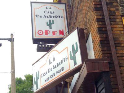 Dining: La Casa de Alberto Is Simply Delicious