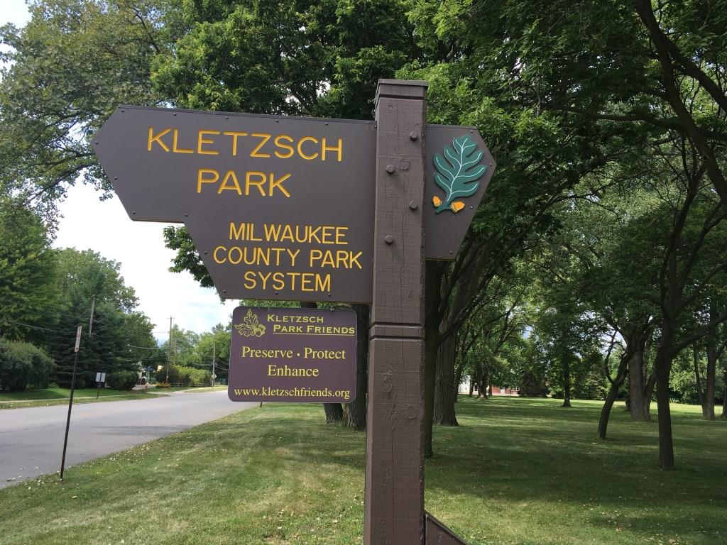 Kletzsch Park Urban Milwaukee