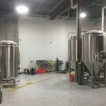 Now Serving: New Riverwest Brewery, Tosa Stone Creek