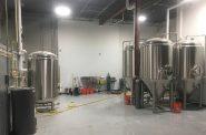 Gathering Place Brewing Company. Photo courtesy of Gathering Place Brewing Company.