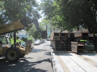 Plenty of Horne: New Projects Reflect Brady Street Boom