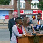 Revitalizing Milwaukee's Neighborhoods