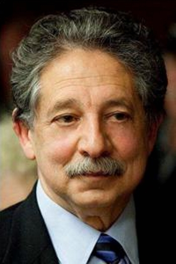 Paul Soglin. Photo from the City of Madison.