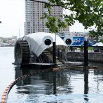 Can Trash Wheel Clean Up Harbor?