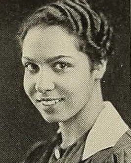 Pauline Coggs. Photo courtesy of Urban Anthropology Inc.