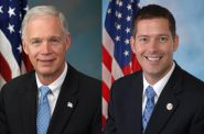 Ron Johnson and Sean Duffy.