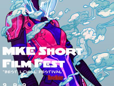 Two Weeks Until the 19th Annual Milwaukee Short Film Festival!