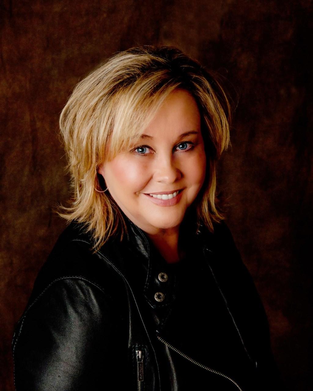 Suzanne Jurva. Photo courtesy of Milwaukee Film.