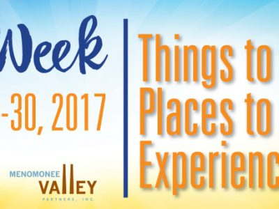 Valley Week runs September 23-30