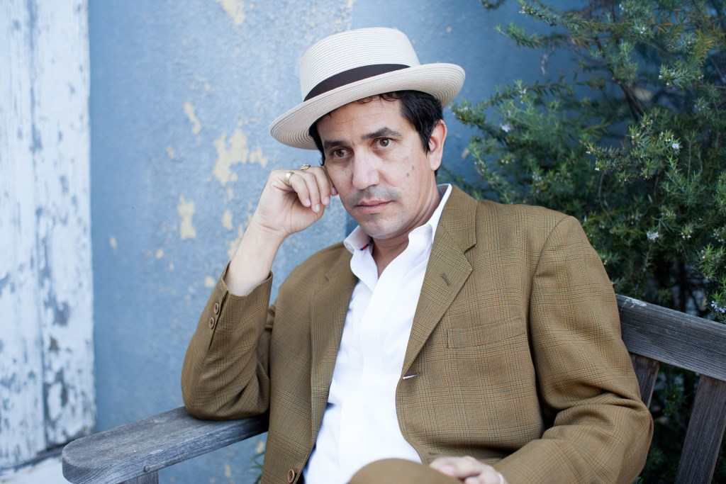 South Milwaukee Performing Arts Center Presents A.J. Croce—Croce: Two Generations of American Music Thursday, October 12, 7:30 PM