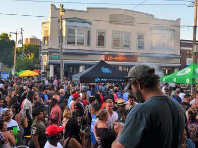 Photo Gallery: Brady Street Festival Is Fun For All