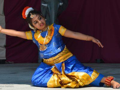 5th Annual IndiaFest Milwaukee Returns to Humboldt Park Aug. 19