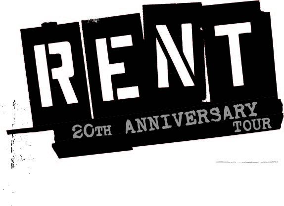 "Lottery Announced for the ""Rent"" 20th Anniversary Tour"