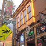 Bar Exam: Nomad's History Goes Back to 1880s