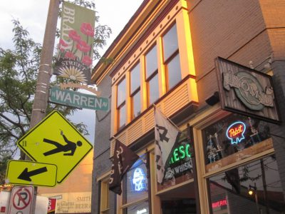 What's It Worth?: Nomad World Pub Worth $1.75 Million