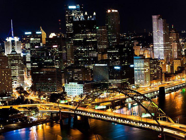 Urban Reads: Rise of The Night Mayor