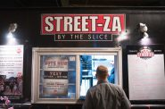 Streetza has been acclaimed as one of the best food trucks in America. Photo from Facebook.