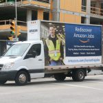 Plats and Parcels: Money for Amazon for Startups?