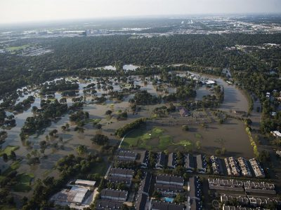 Op Ed: Lessons of Hurricanes Harvey and Irma