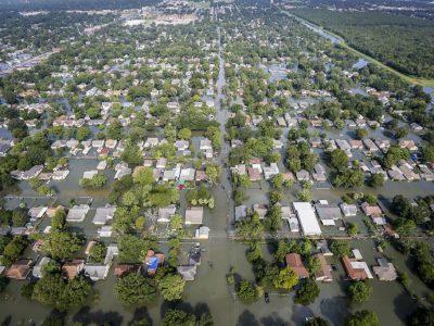 Op Ed: Will Walker Learn From Hurricane Harvey?